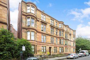 311 West Princes Street, Glasgow