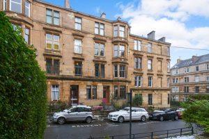 Cowan Street, Glasgow